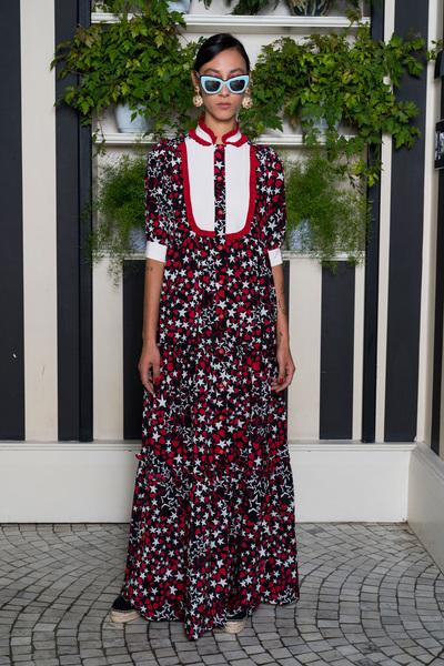 Rossella Jardini Spring 2018 Ready-to-Wear - Look #13