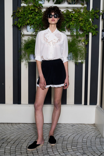 Rossella Jardini Spring 2018 Ready-to-Wear - Look #20