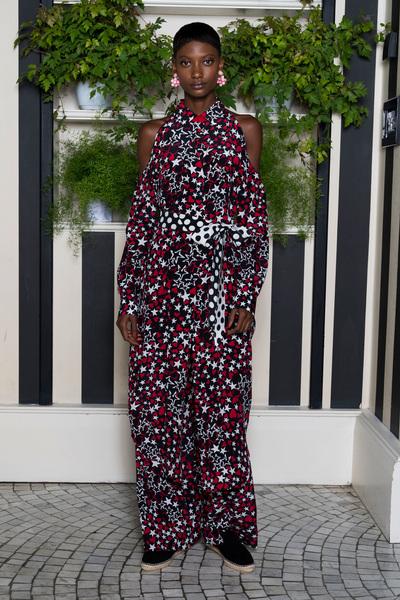 Rossella Jardini Spring 2018 Ready-to-Wear - Look #27