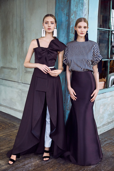 Sachin & Babi Resort 2018 - Look #17