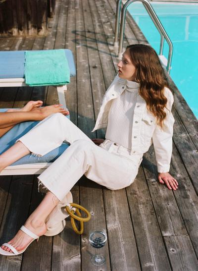 Simon Miller Resort 2018 - Look #13