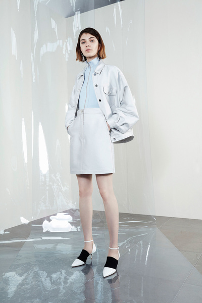 Sportmax Resort 2018 - Look #12