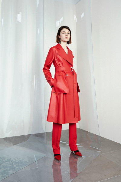 Sportmax Resort 2018 - Look #17