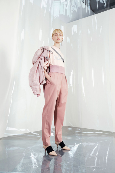 Sportmax Resort 2018 - Look #21