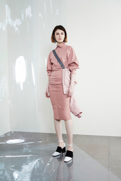 Sportmax Resort 2018 - Look #22