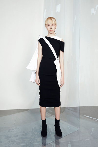 Sportmax Resort 2018 - Look #27