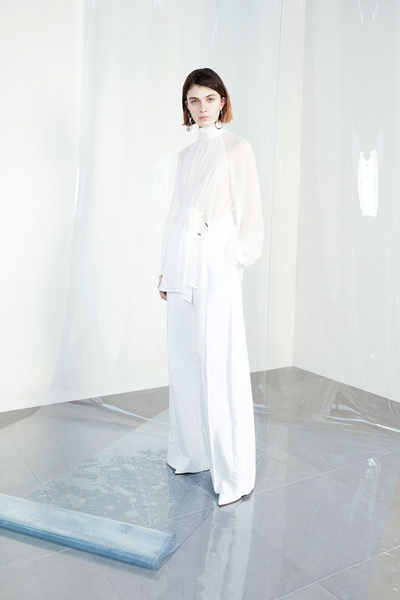 Sportmax Resort 2018 - Look #30
