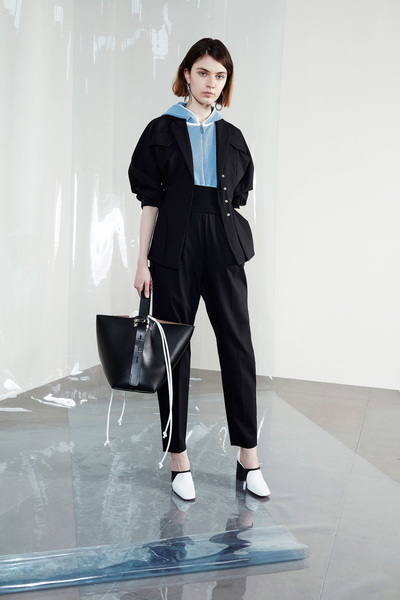 Sportmax Resort 2018 - Look #5