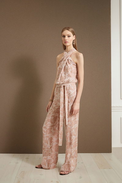 St. John Resort 2018 - Look #4
