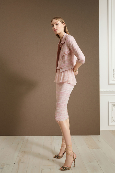 St. John Resort 2018 - Look #5