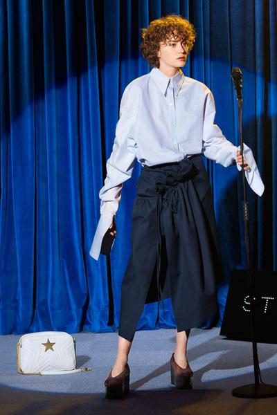 Stella McCartney Resort 2018 - Look #18