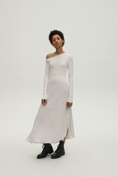 Theory Resort 2018 - Look #6