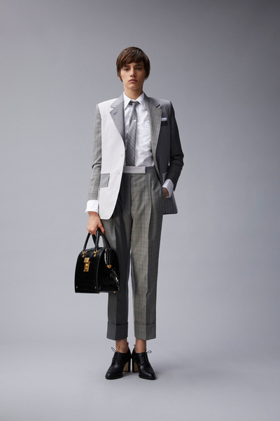 Thom Browne Resort 2018 - Look #10