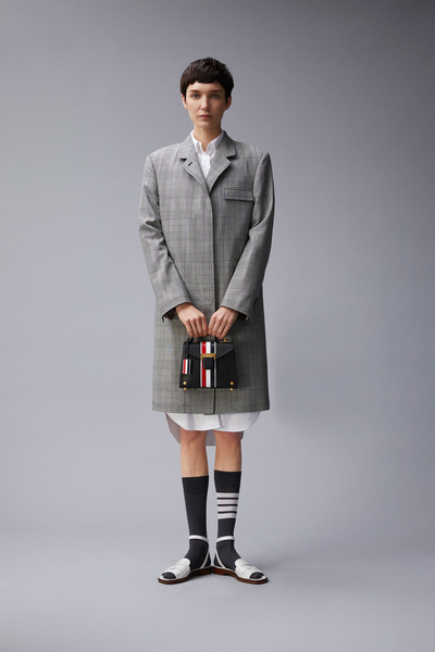 Thom Browne Resort 2018 - Look #13