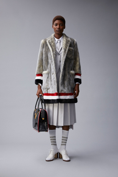 Thom Browne Resort 2018 - Look #2