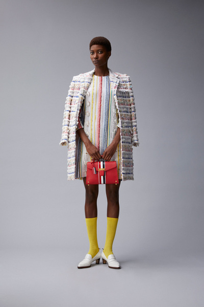 Thom Browne Resort 2018 - Look #24