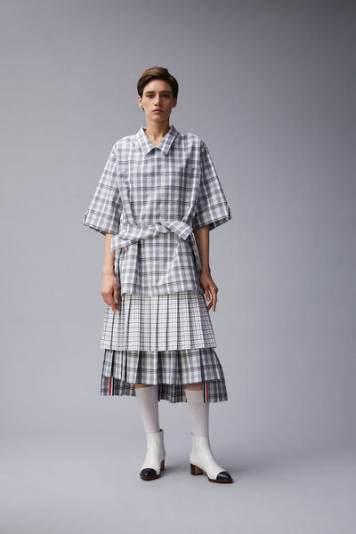 Thom Browne Resort 2018 - Look #27