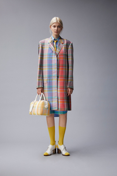 Thom Browne Resort 2018 - Look #30