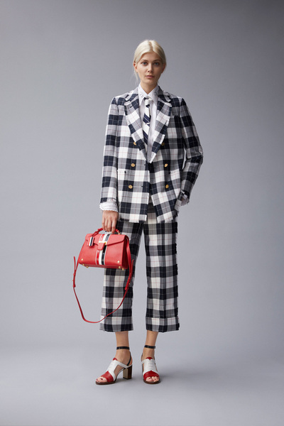 Thom Browne Resort 2018 - Look #37