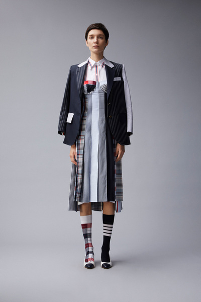 Thom Browne Resort 2018 - Look #42