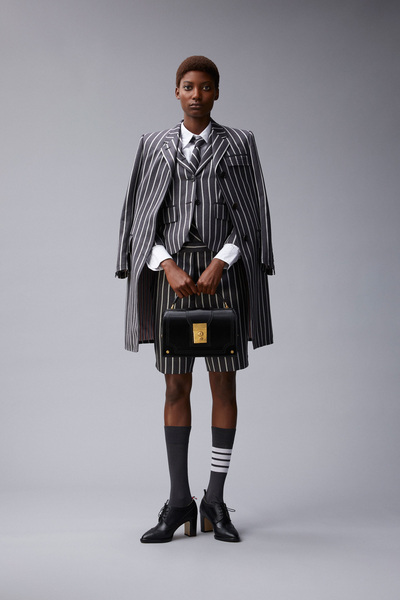 Thom Browne Resort 2018 - Look #5