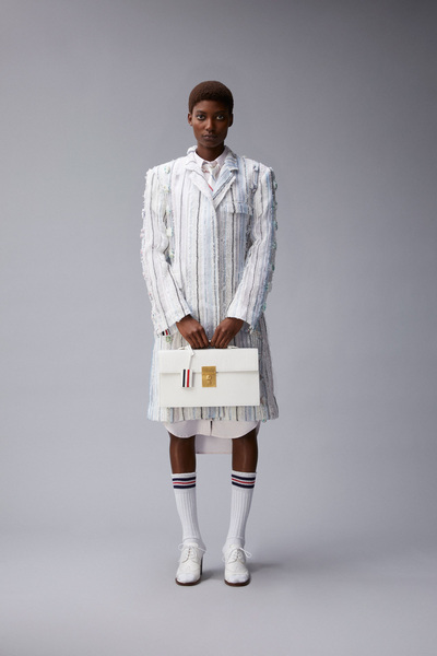 Thom Browne Resort 2018 - Look #54