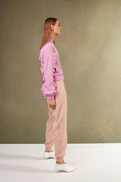 Tibi Resort 2018 - Look #10