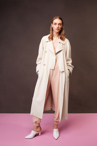 Tibi Resort 2018 - Look #11