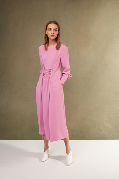Tibi Resort 2018 - Look #13