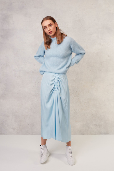 Tibi Resort 2018 - Look #17