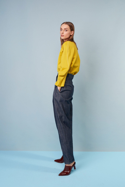 Tibi Resort 2018 - Look #19