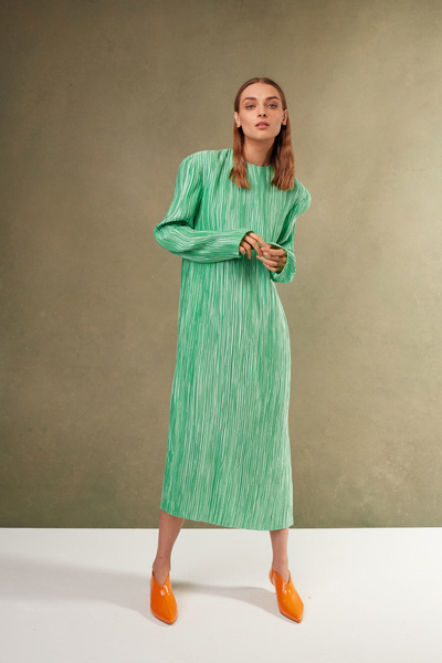Tibi Resort 2018 - Look #2