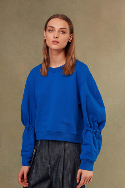 Tibi Resort 2018 - Look #21