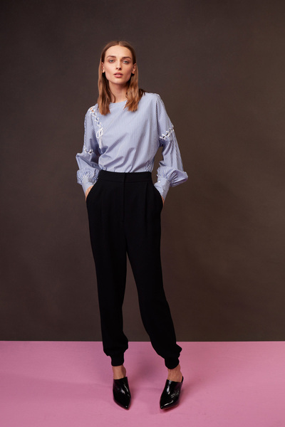 Tibi Resort 2018 - Look #29