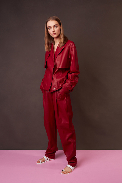 Tibi Resort 2018 - Look #31