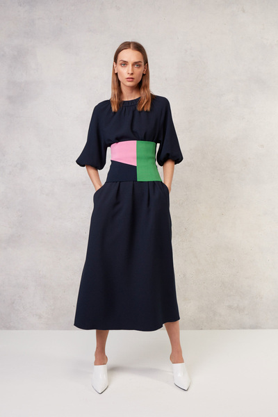 Tibi Resort 2018 - Look #32