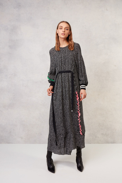 Tibi Resort 2018 - Look #37