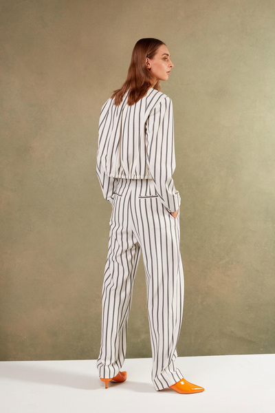 Tibi Resort 2018 - Look #40