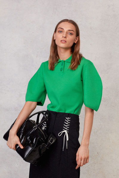 Tibi Resort 2018 - Look #43
