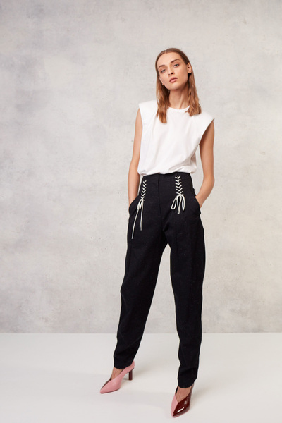 Tibi Resort 2018 - Look #44