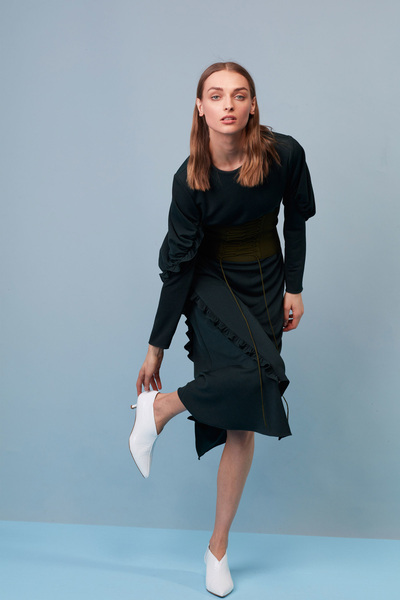 Tibi Resort 2018 - Look #7