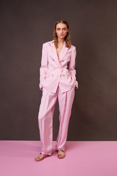 Tibi Resort 2018 - Look #8