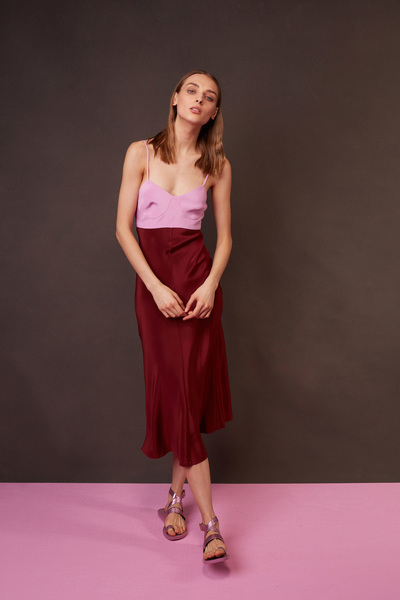 Tibi Resort 2018 - Look #9