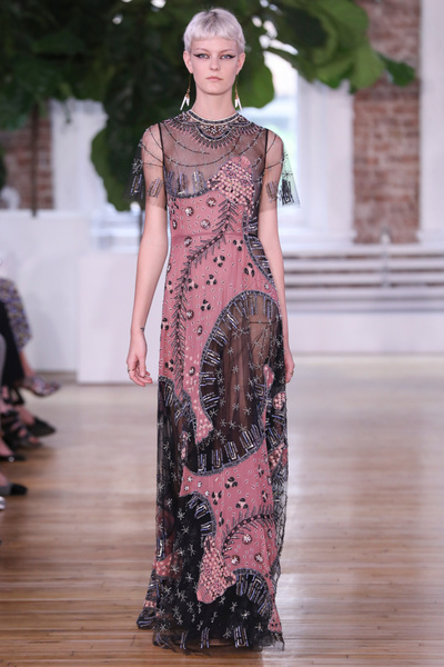 Valentino Resort 2018 - Look #59