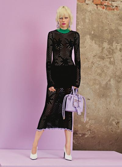Versace Resort 2018 - Look #36