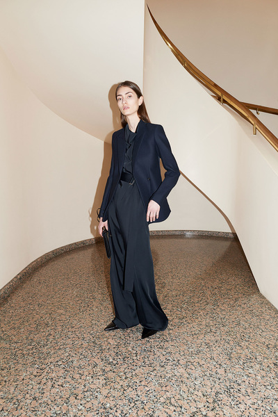 Victoria Beckham Resort 2018 - Look #28