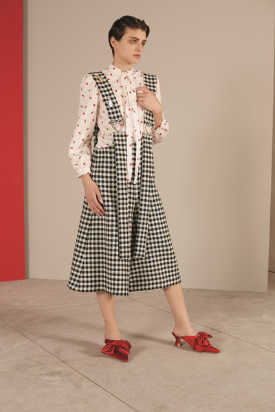 Vivetta Resort 2018 - Look #13