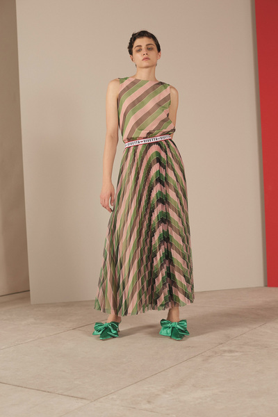 Vivetta Resort 2018 - Look #20