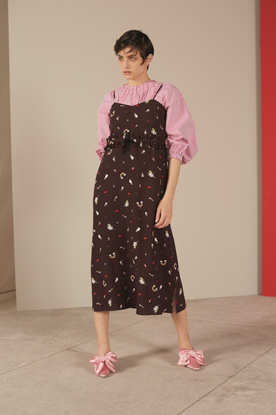 Vivetta Resort 2018 - Look #21