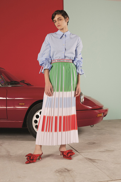 Vivetta Resort 2018 - Look #3